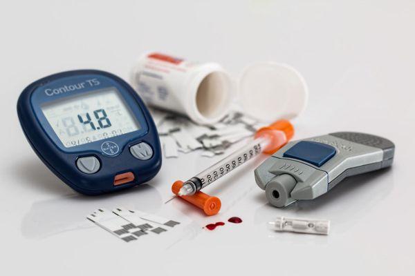 Sống cùng tiểu đường tuýp 1
