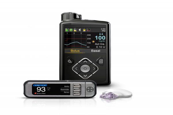 Lợi ích của việc dùng máy bơm insulin