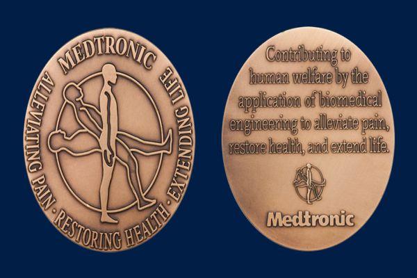 Giới thiệu về công ty MEDTRONIC
