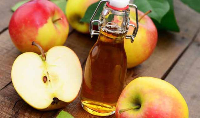Dấm táo điều trị tiểu đường