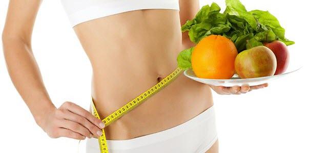 Giảm cân điều trị tiểu đường