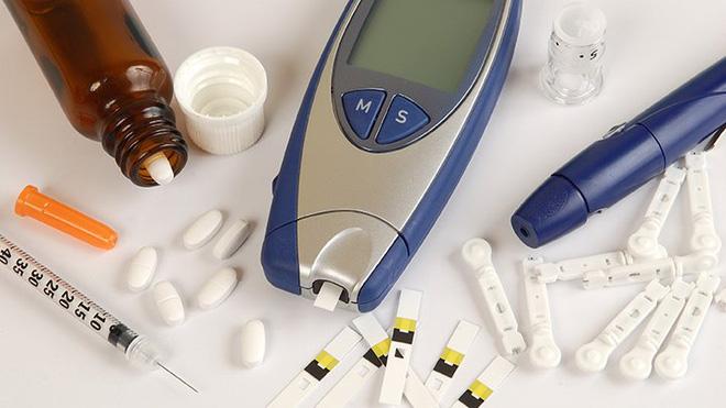 Phụ kiện của người mắc bệnh tiểu đường type 1