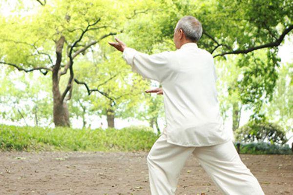 tập thể dục dưỡng sinh tốt cho tiểu đường