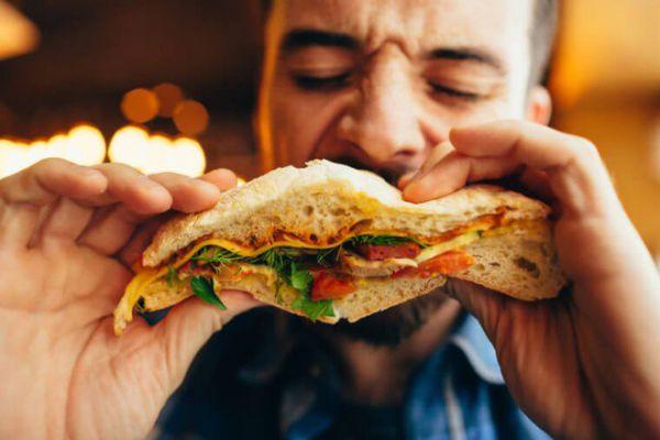 Bệnh tiểu đường type 1 không nên ăn thức ăn nhanh