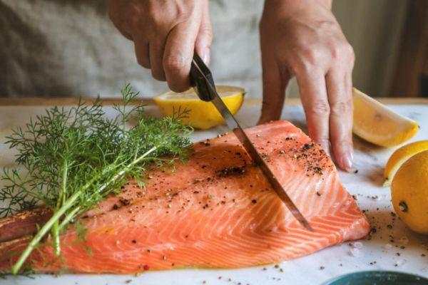 Bệnh tiểu đường type 1 nên ăn nhiều cá