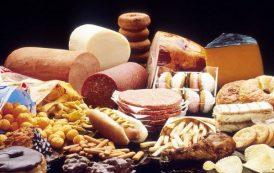 Bảng thành phần dinh dưỡng các loại thức ăn thuần Việt