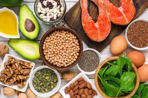 Ăn loại chất béo nào có lợi cho sức khoẻ?